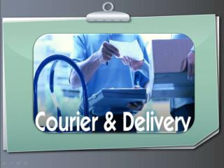 Choose the Reliable and Fast Courier Services in Australia