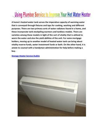 Energy efficiency heater