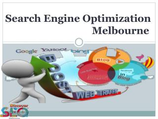 Search Engine Optimization Melbourne