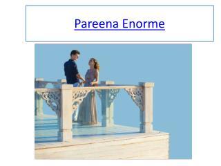 Pareena Enorme, 2 bhk flats in Dwarka Expressway