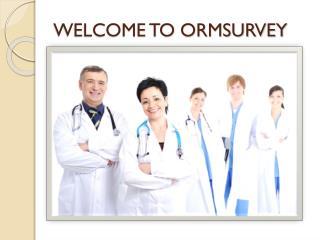 Healthcare Surveys