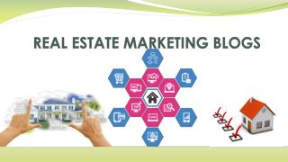 REAL ESTATE MARKETING BLOGS