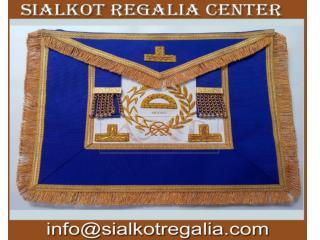 Craft Grand rank full dress apron