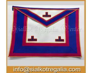 Masonic Mark Provincial undress apron