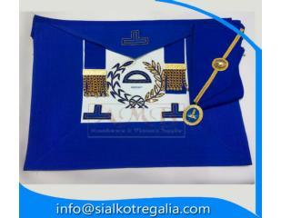 Craft Grand rank undress apron