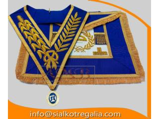 Masonic Craft Grand rank Apron