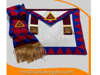 Masonic Royal Arch Principal Apron