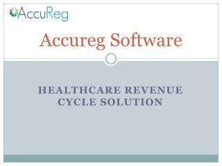 Healthcare Revenue Cycle Solution