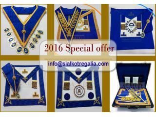 Craft Grand rank Apron & collar