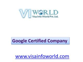 mobile development  service in lowest price in india-visainfoworld.com