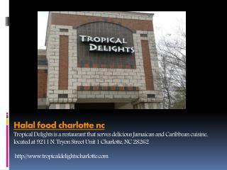 Restaurant In Charlotte Nc|Jamaican Restaurant