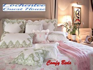 Superlative Bed & Breakfast in Dumfries