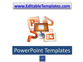 EditableTemplates.com - PowerPoint Templates