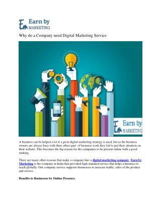 Sms Marketing Company at lowest Price Noida India-earnbymarketing.com
