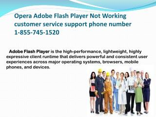 Flash Player Technical Support
