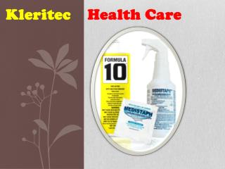 Kleritec Health Care