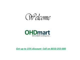 Buy Online Medicine