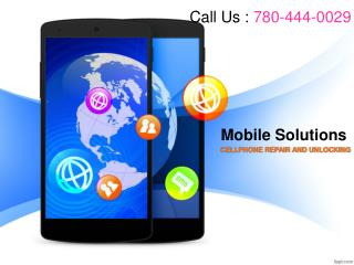 Affordable I Phone Repair Shop Edmonton