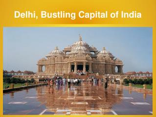 Delhi to Bangkok Flights