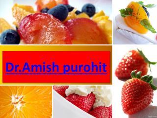 Dr.Amish purohit