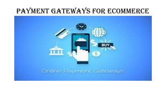 Quick And Easy Payment Processing Solutions