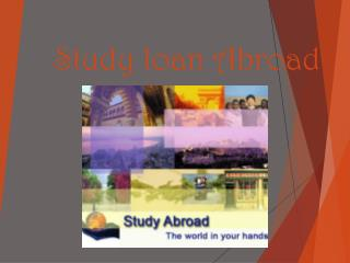 How to manage educational finances for studying abroad?