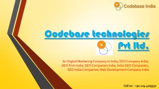 An Digital Marketing Company In India