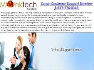 CanonPrinter Customer Support Number !!@@!! Toll free 1-877-776-4348