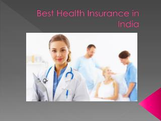 India�s Insurance Reform will Benefit Insurers and Society
