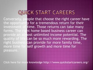 www.quickstartcareers.org