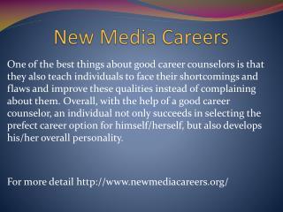 www.newmediacareers.org