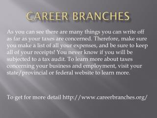 www.careerbranches.org
