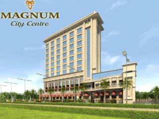 Monnet Magnum City Centre Gurgaon
