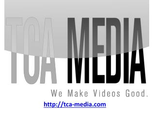 crowdfund Online affordable video marketing services production