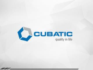 Best Real Estate Company @ CUBATICGROUP