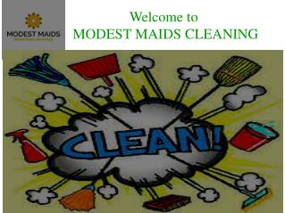 house cleaning services calgary