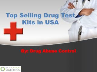Top Selling Drug Test Kits in USA