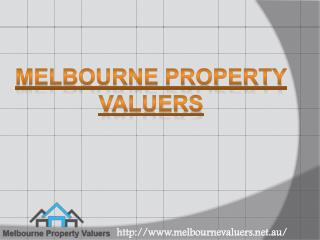 Affordable Deceased Estate Valuation With Melbourne Property Valuers