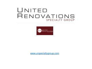 General Housing Renovation