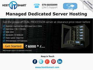 Improve Your Business Website Performance With Dedicated Servers