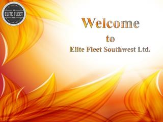 Chauffeur Service Bristol - elitefleetsouthwest.co.uk