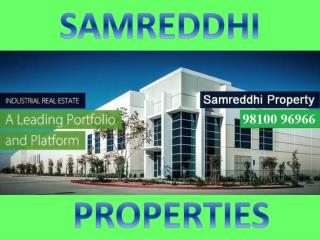 Industrial Building for Sale in Noida 9810096966