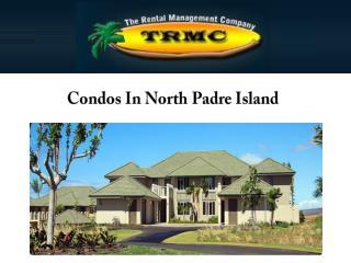 Condos In North Padre Island