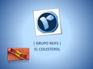 Grupo Reifs | El colesterol