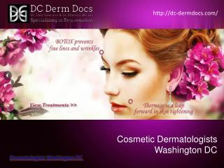 Cosmetic Surgery Washington DC