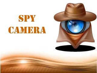 Top 5 Spy Cameras