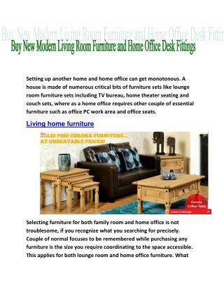 Glass furniture online