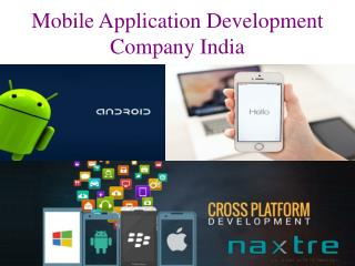 Increase Your ROI Hiring Android App Development Company