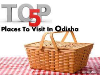 Orissa Tour Operator