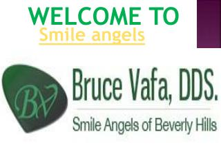 Beverly Hills orthodontics